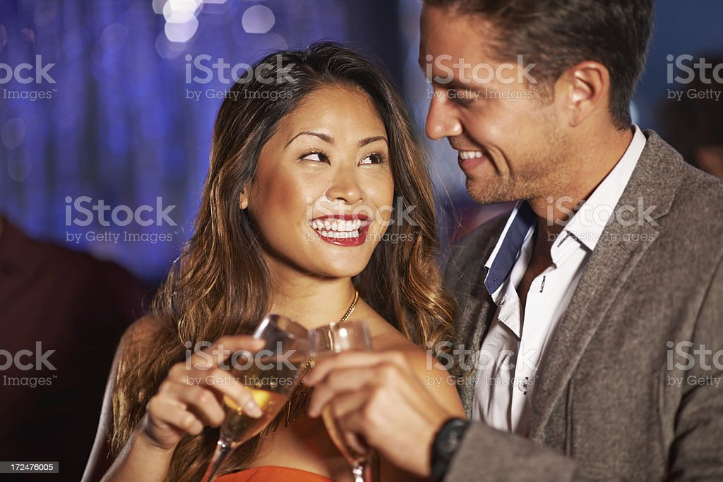 It's good to meet you royalty-free stock photo