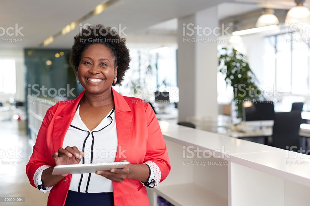 It's got all the functionality I need and more! stock photo