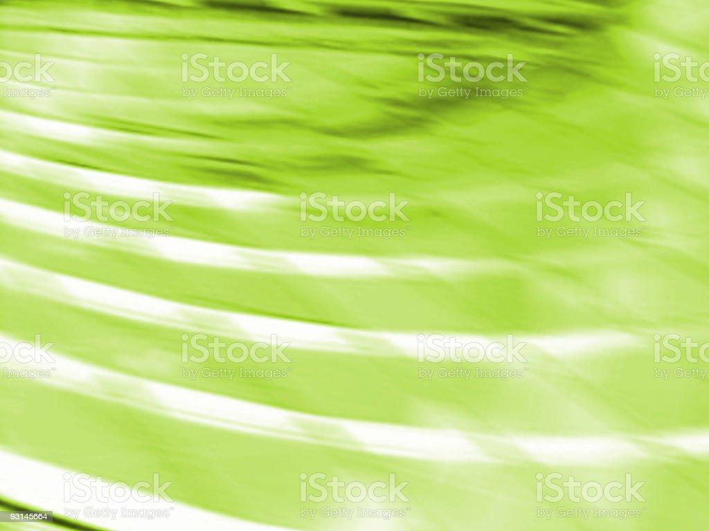 Its green royalty-free stock photo