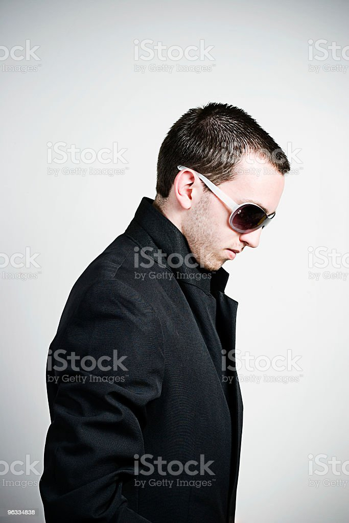 It's Just Me stock photo