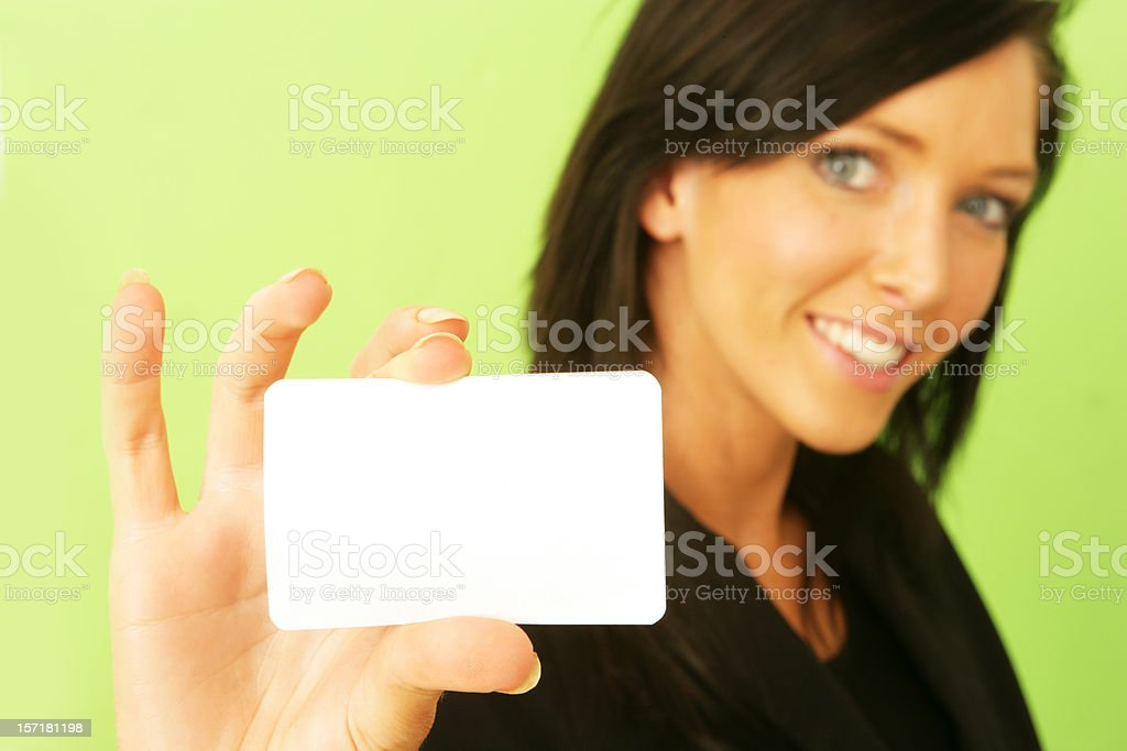 It's Me! royalty-free stock photo