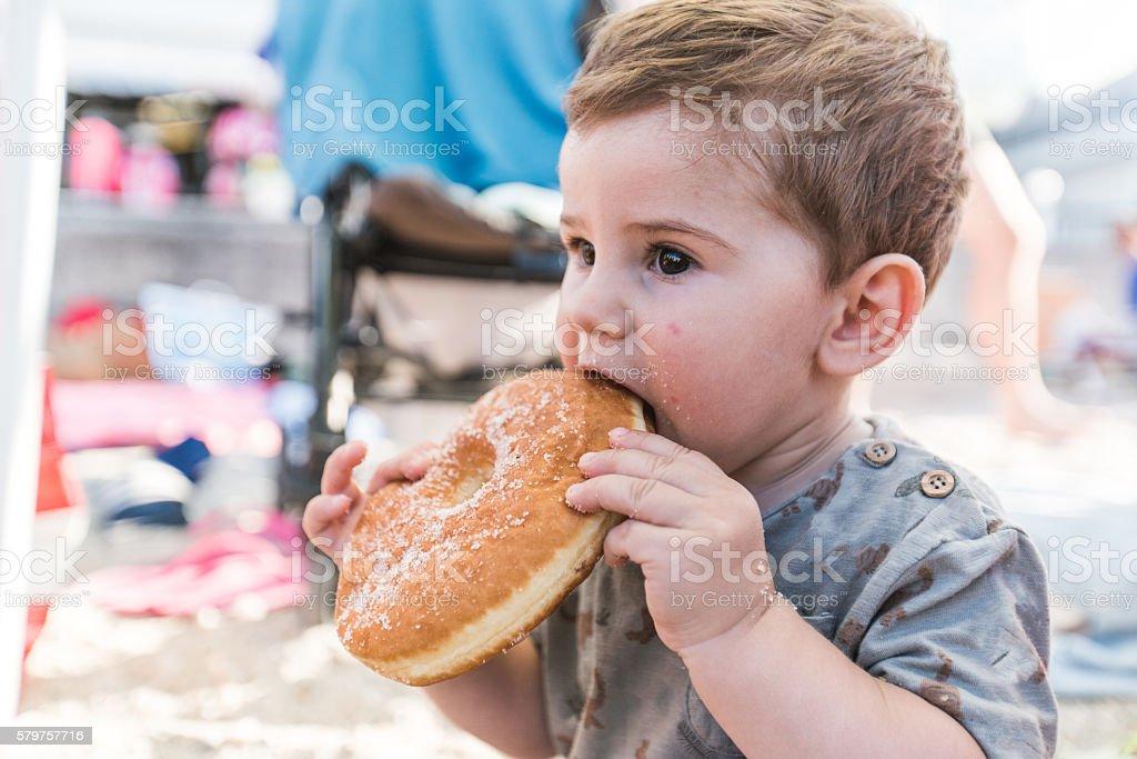 It's so tasty stock photo