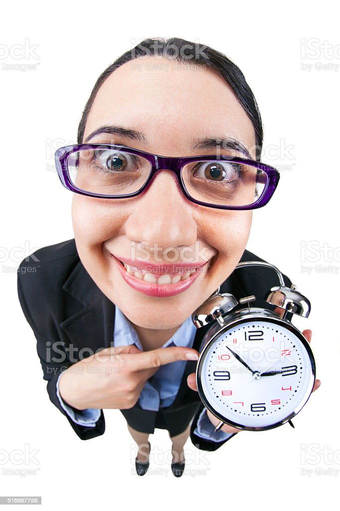 It's time for good investments. stock photo