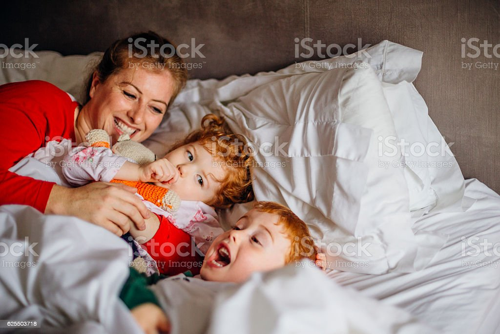 It's Time To Wake Up stock photo