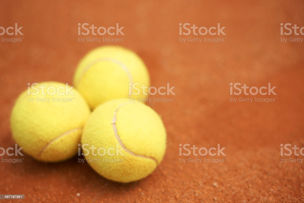 It's waiting for your serve royalty-free stock photo