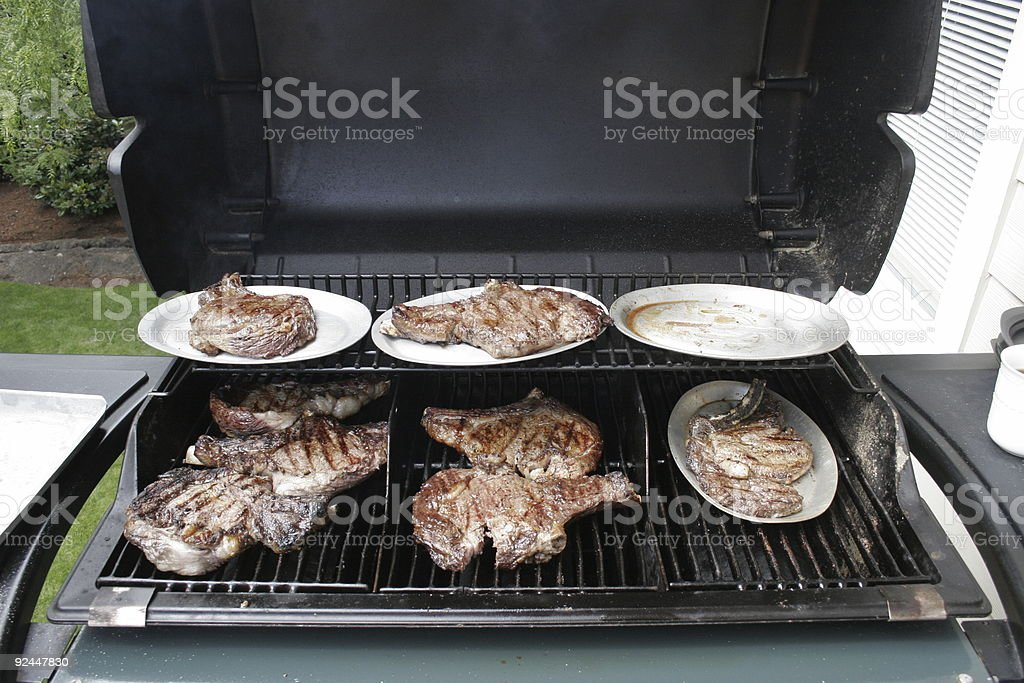 It's What's For Dinner royalty-free stock photo