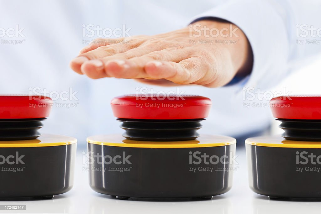It's Your Choice stock photo