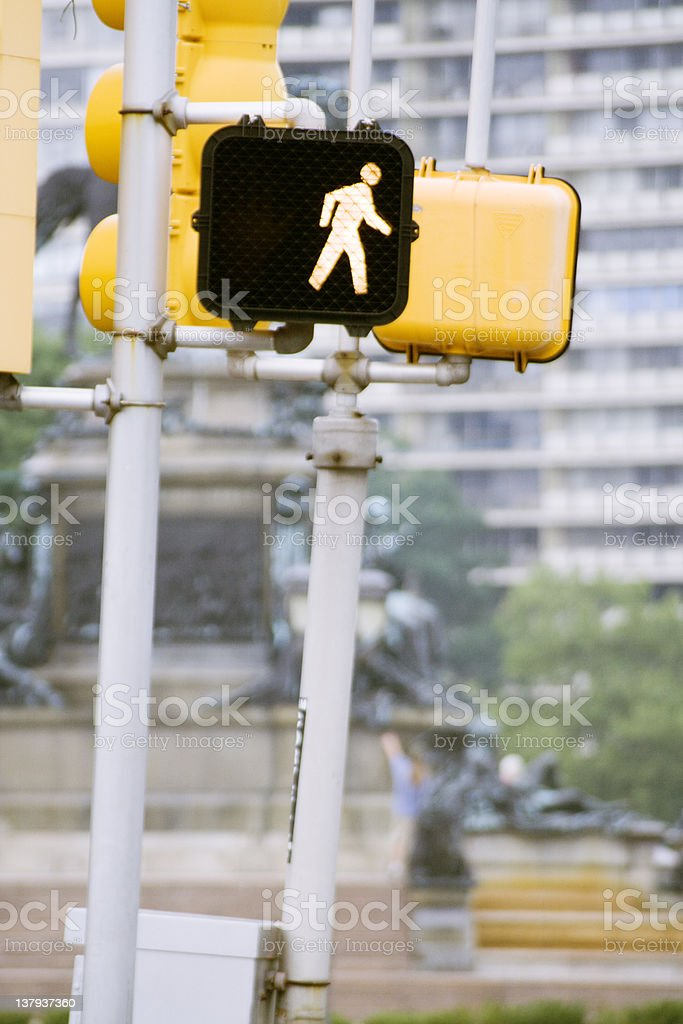 It's Your Turn to Go stock photo