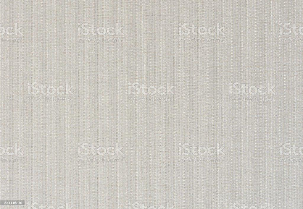 Ivory fabric wallpaper background stock photo