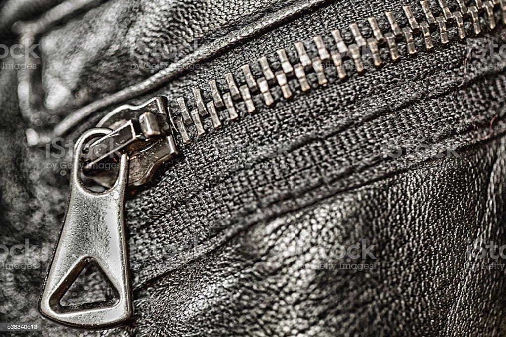 Jackentasche stock photo