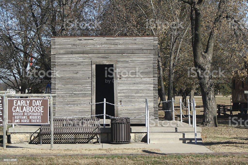 jail house stock photo