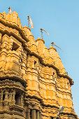 Jain Temple, Rajasthan