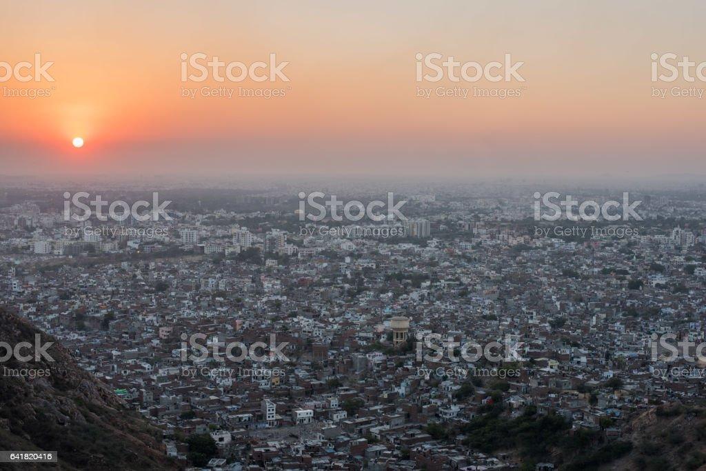 Jaipur stock photo