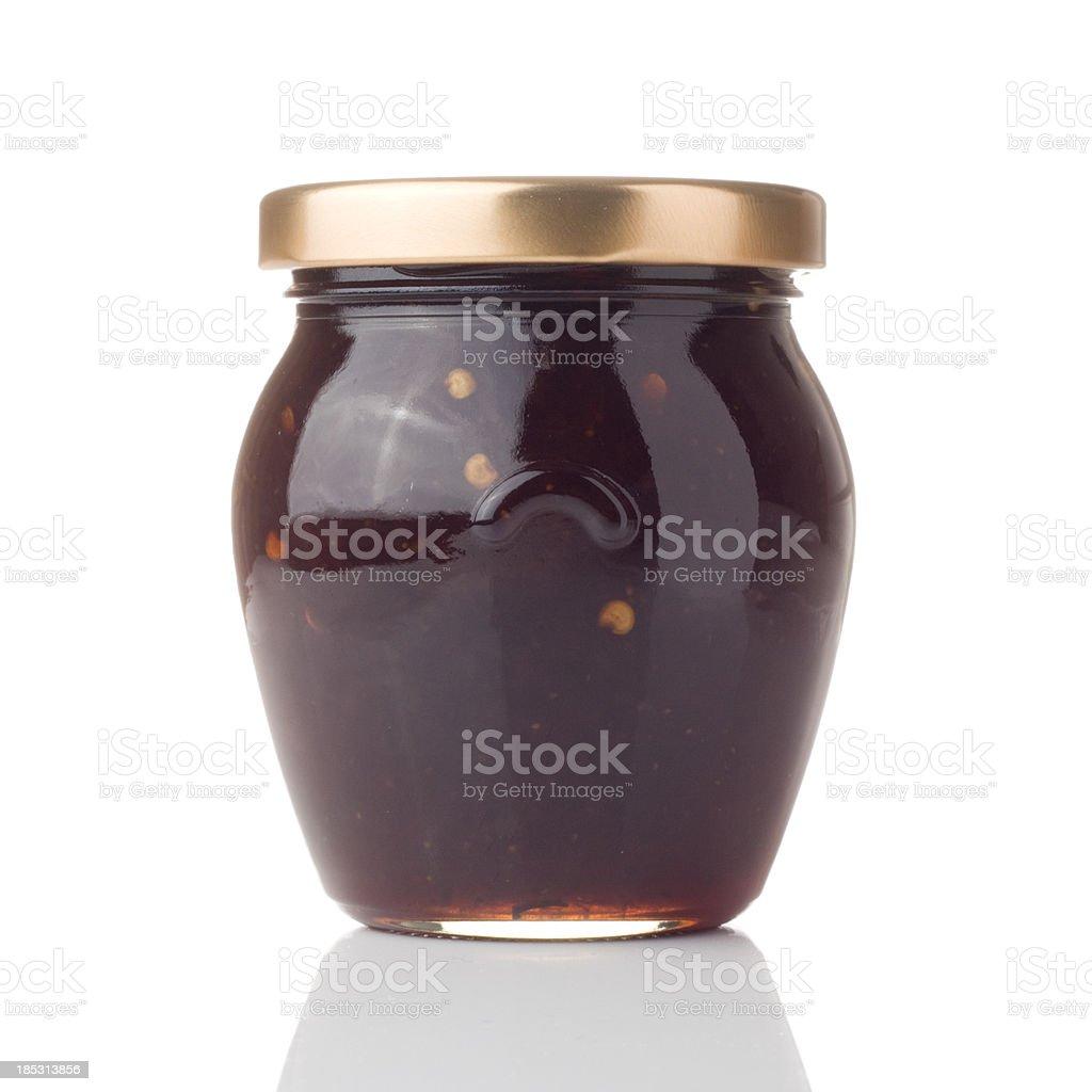 Jam stock photo
