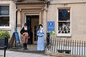 Jane Austen's centre
