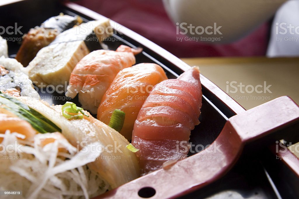 japanase food royalty-free stock photo