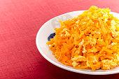 Japanese food 'NINJINSHRISHRI'