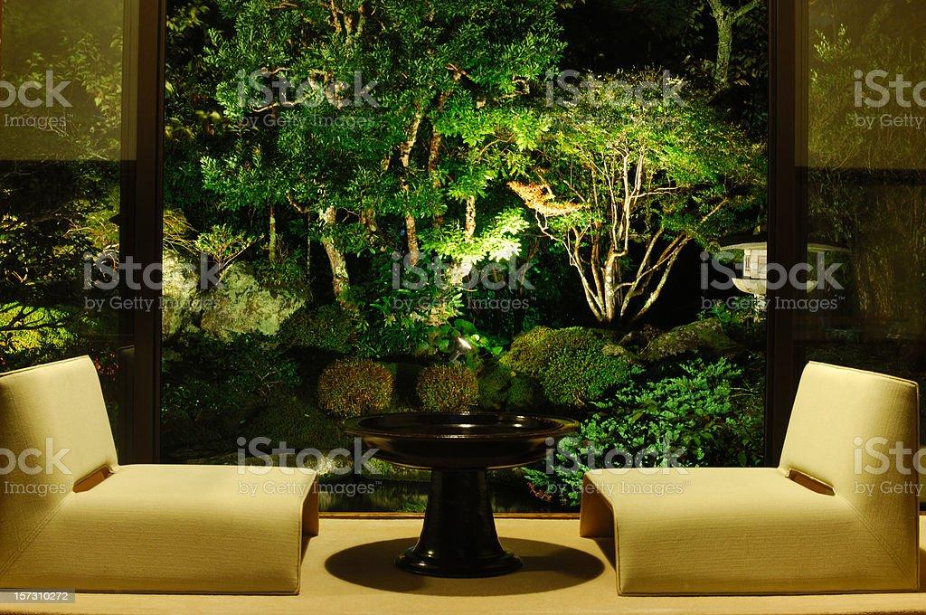 Japanese Lifestyle stock photo