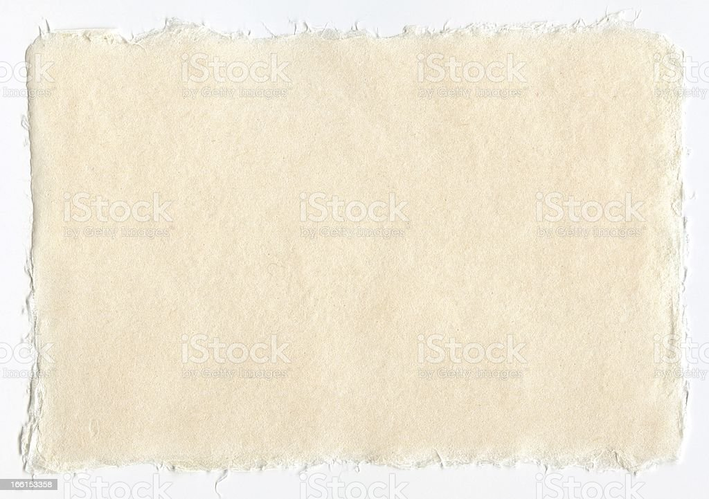 japanese paper stock photo