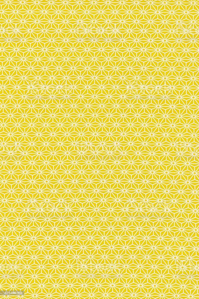 Japanese pattern royalty-free stock photo