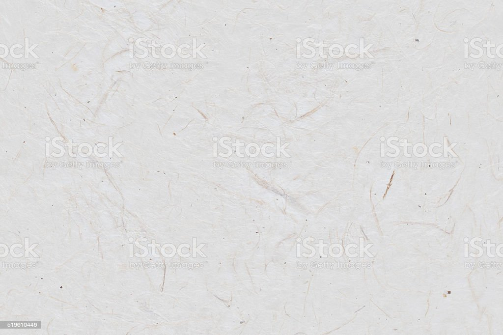 Japanese Washi paper texture background stock photo