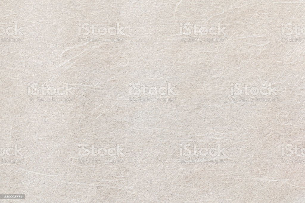 Japanese white vintage paper texture background stock photo