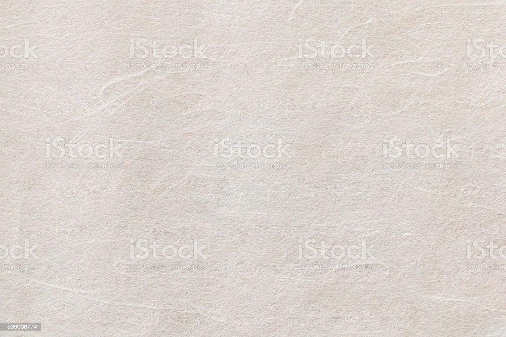 Japanese white vintage paper texture background stock photo