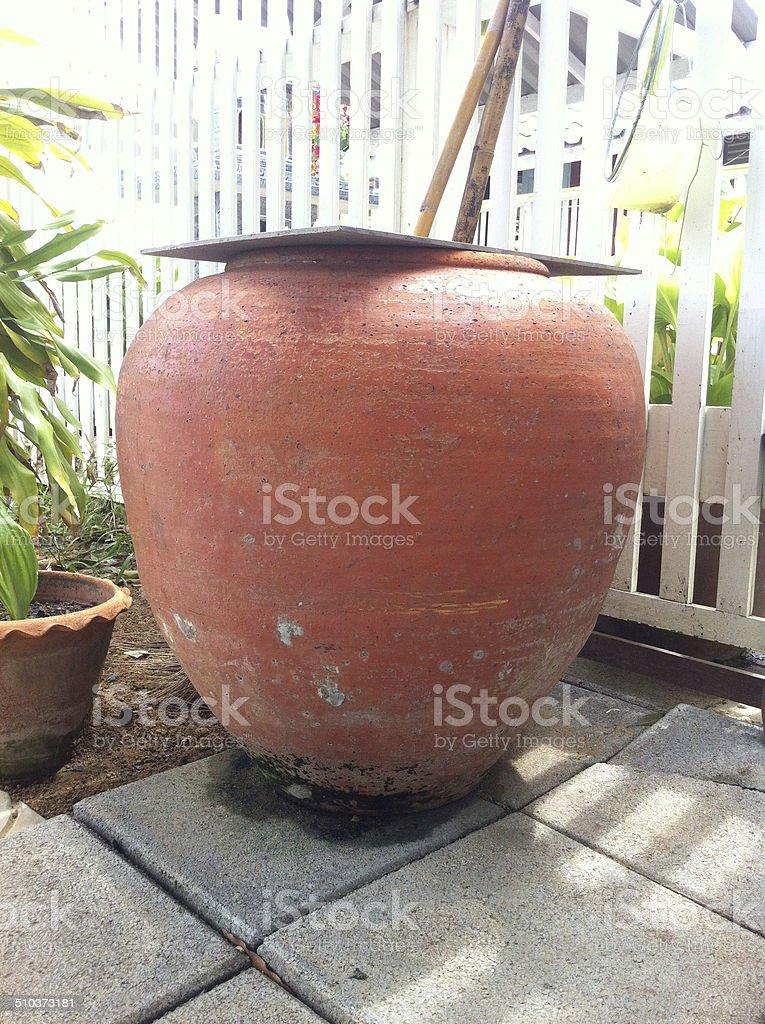 jar stock photo