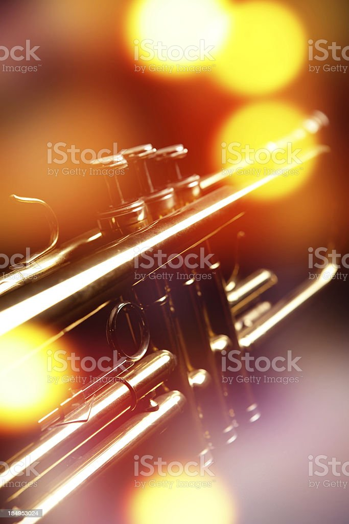 Jazz Concert royalty-free stock photo