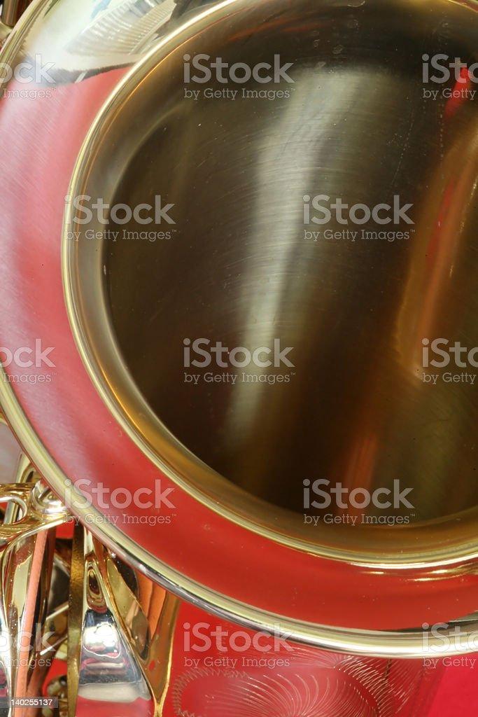 jazzsound royalty-free stock photo