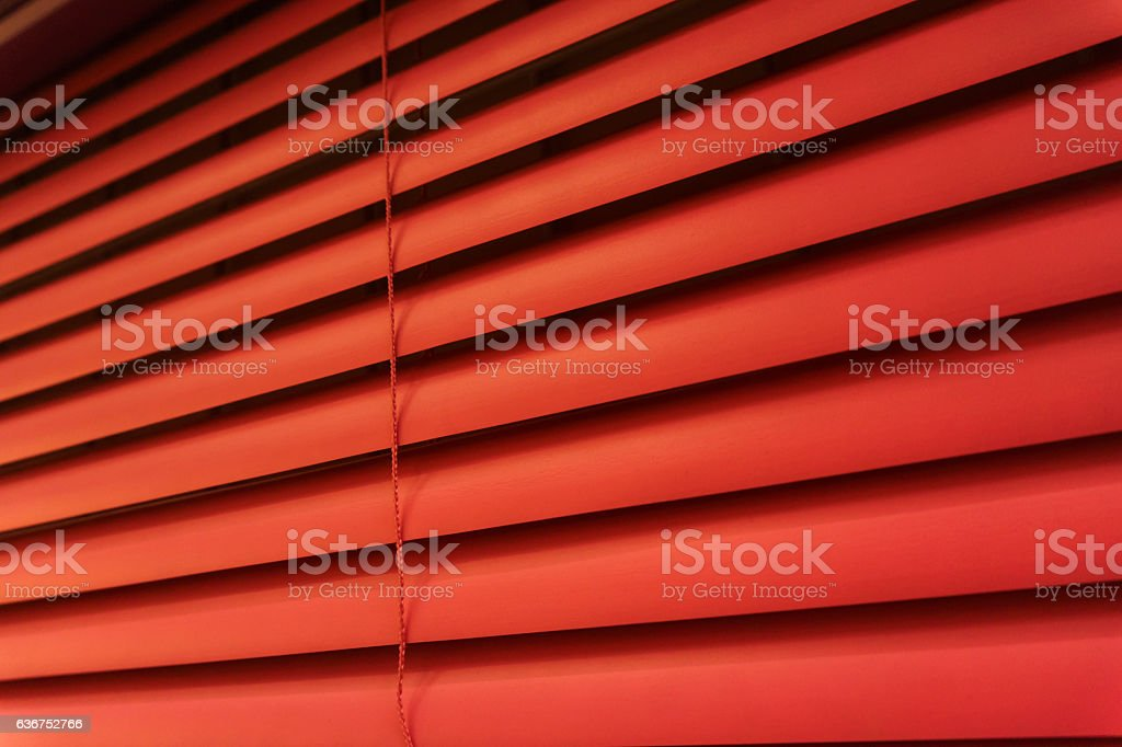 Jalousie background stock photo