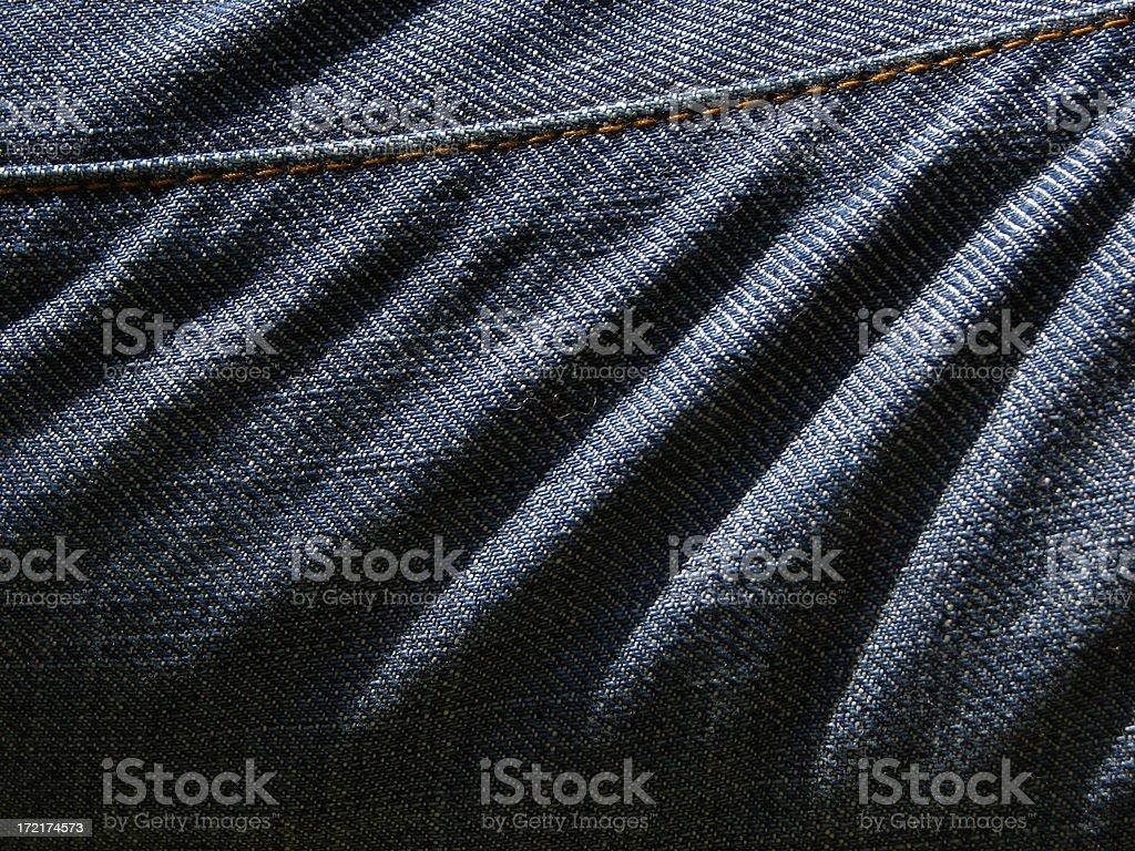Jeans Lizenzfreies stock-foto
