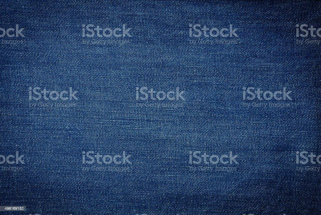Jean texture stock photo
