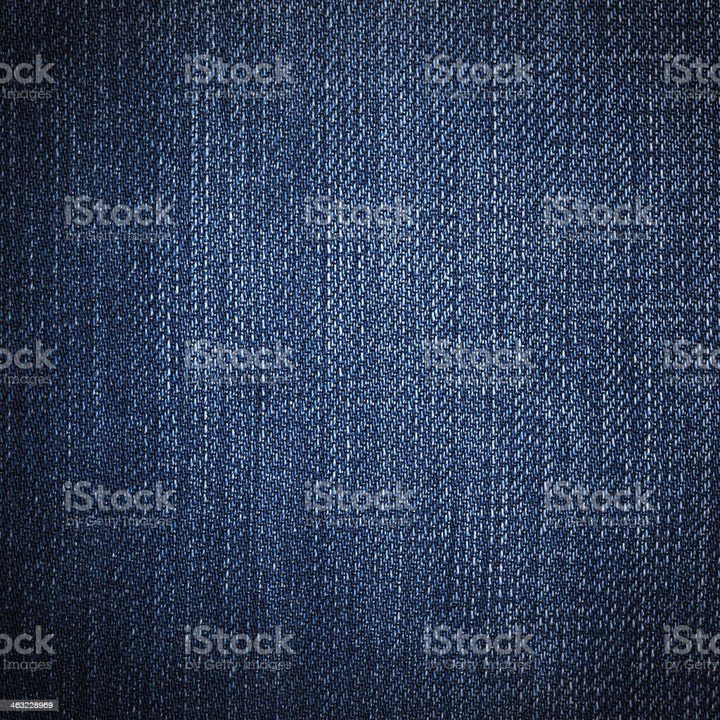 Jeans denim detail - Stock Image stock photo