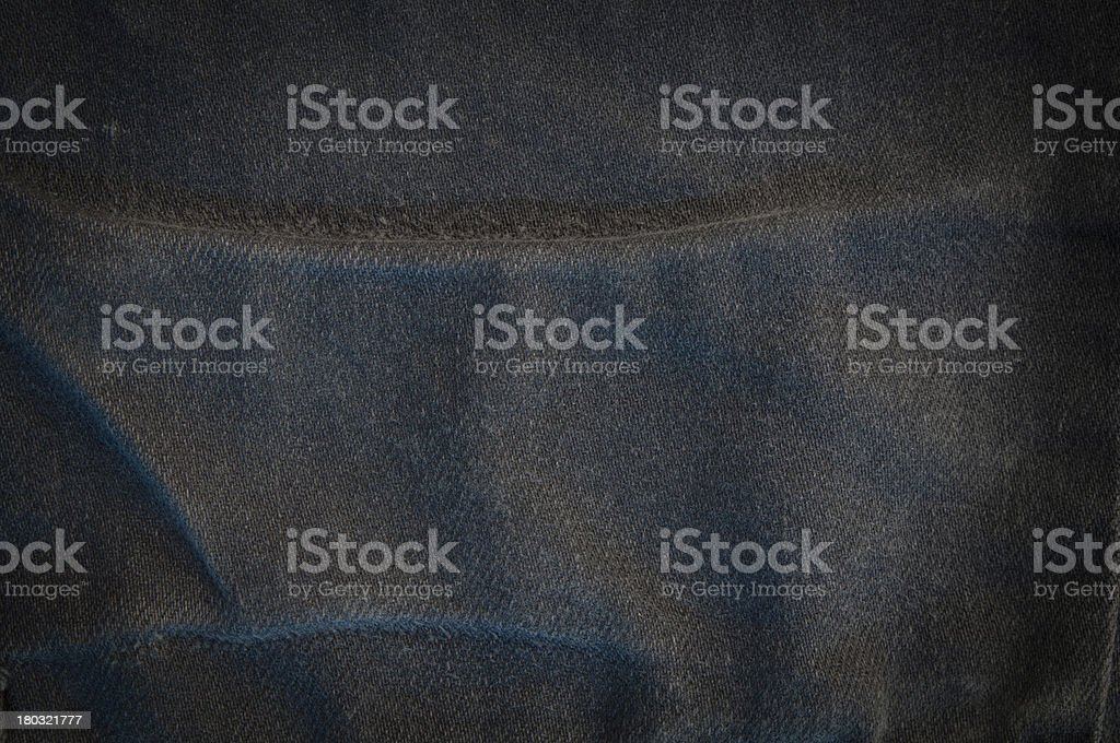Jeans texture background royalty-free stock photo