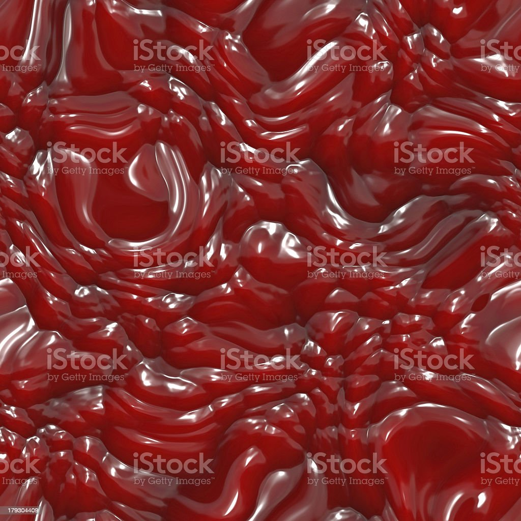 Jelly skin (Seamless texture) royalty-free stock photo
