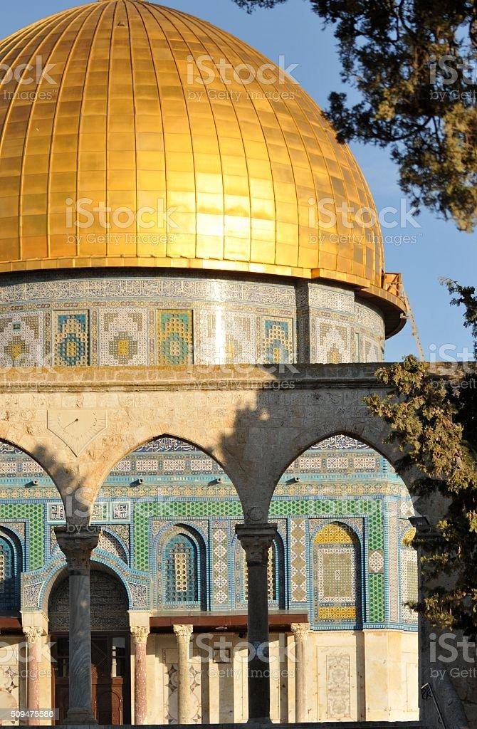 Jerusalem, Israel stock photo