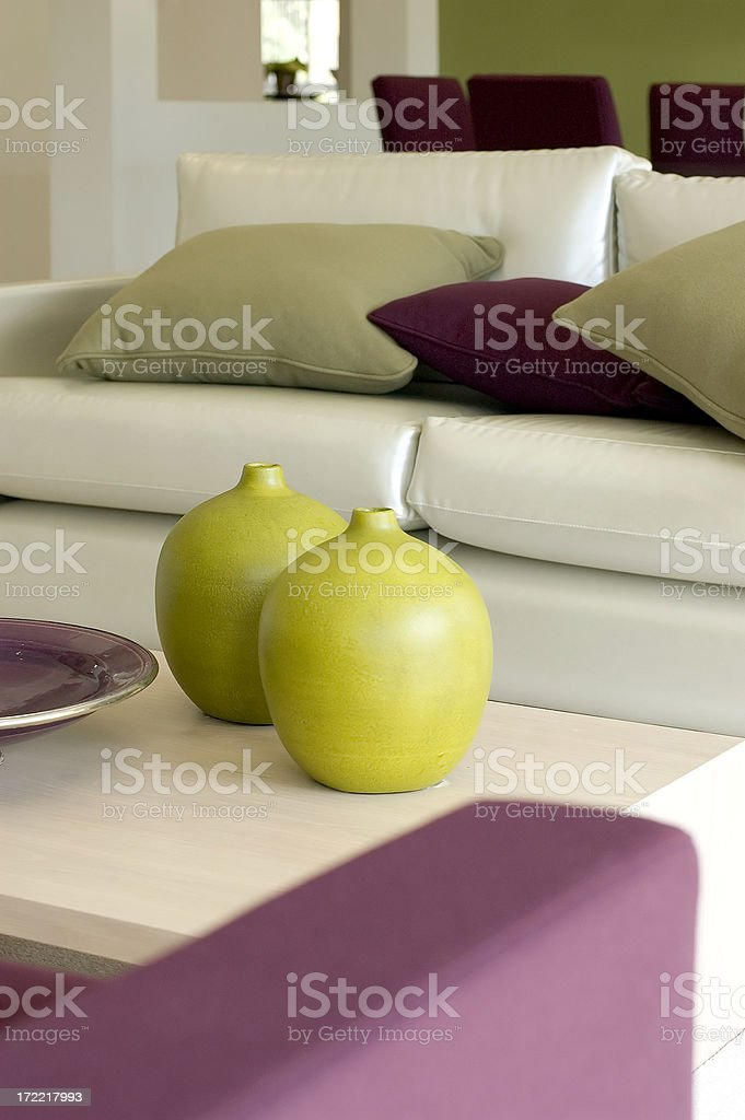Jetson's Lounge royalty-free stock photo