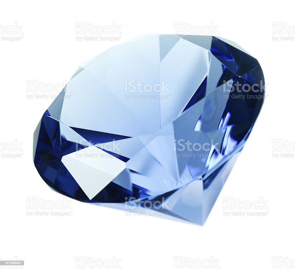 Jewel royalty-free stock photo