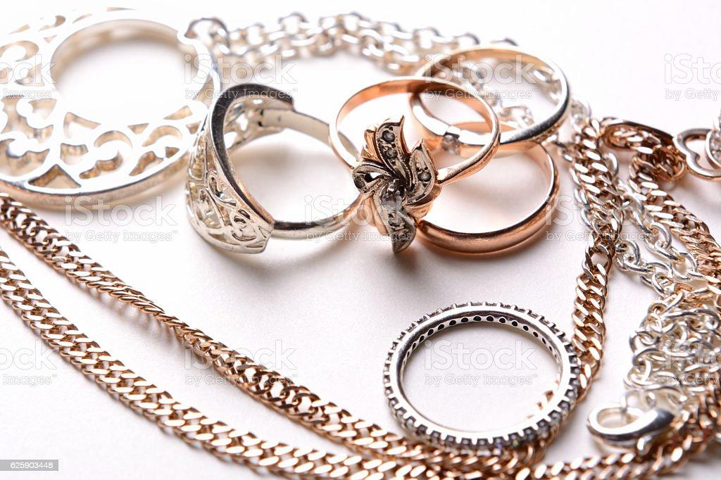 jewelery jewelery stock photo