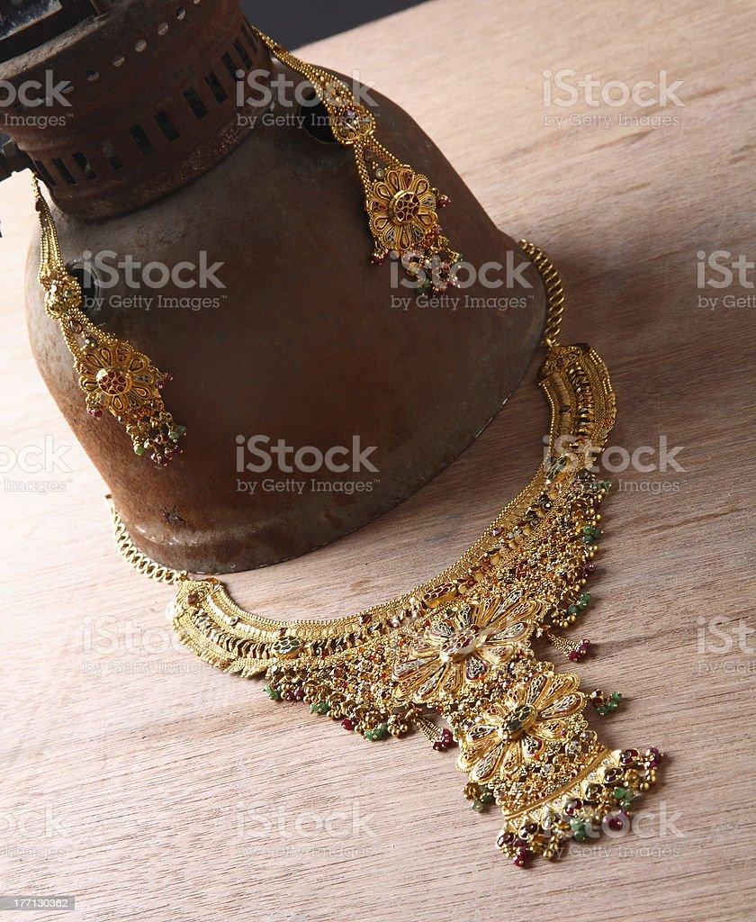 jewell royalty-free stock photo