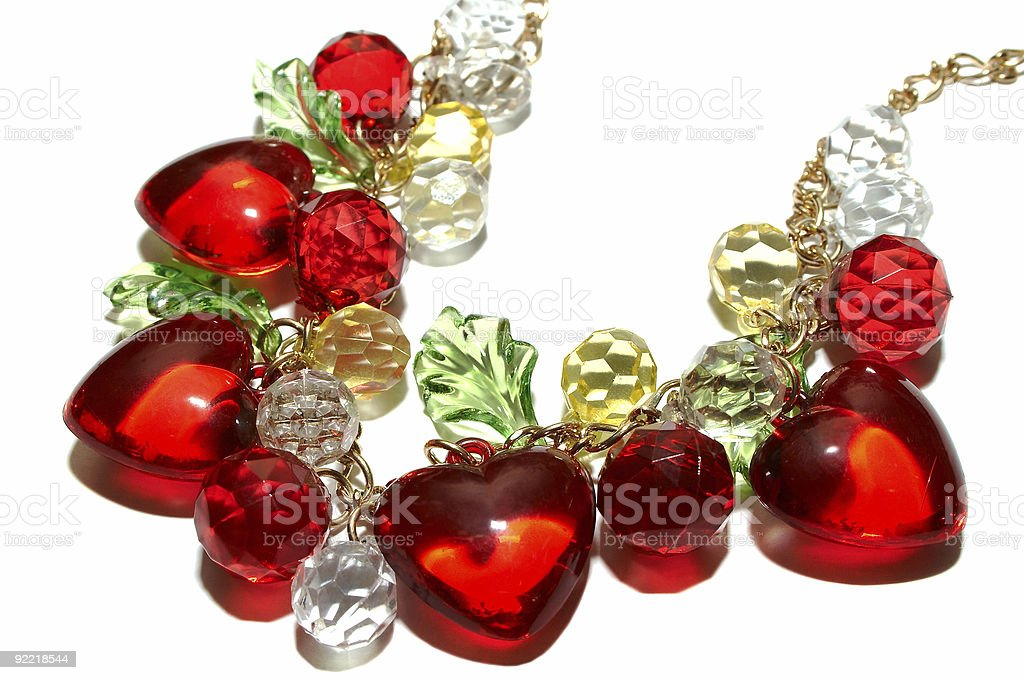 jeweller ornament royalty-free stock photo