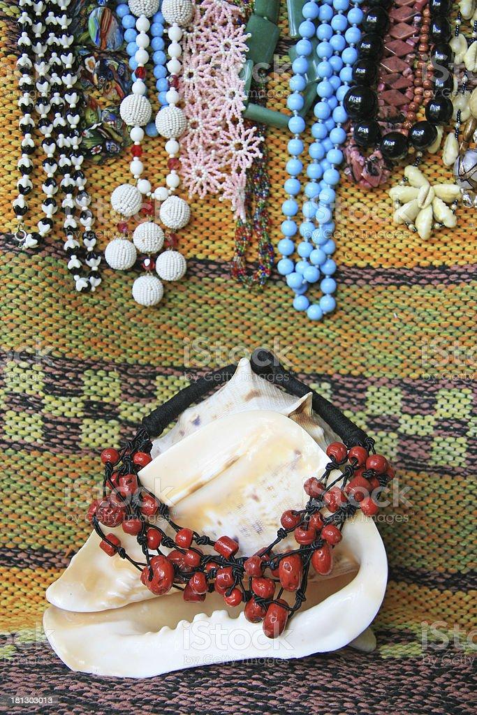 Jewellery royalty-free stock photo