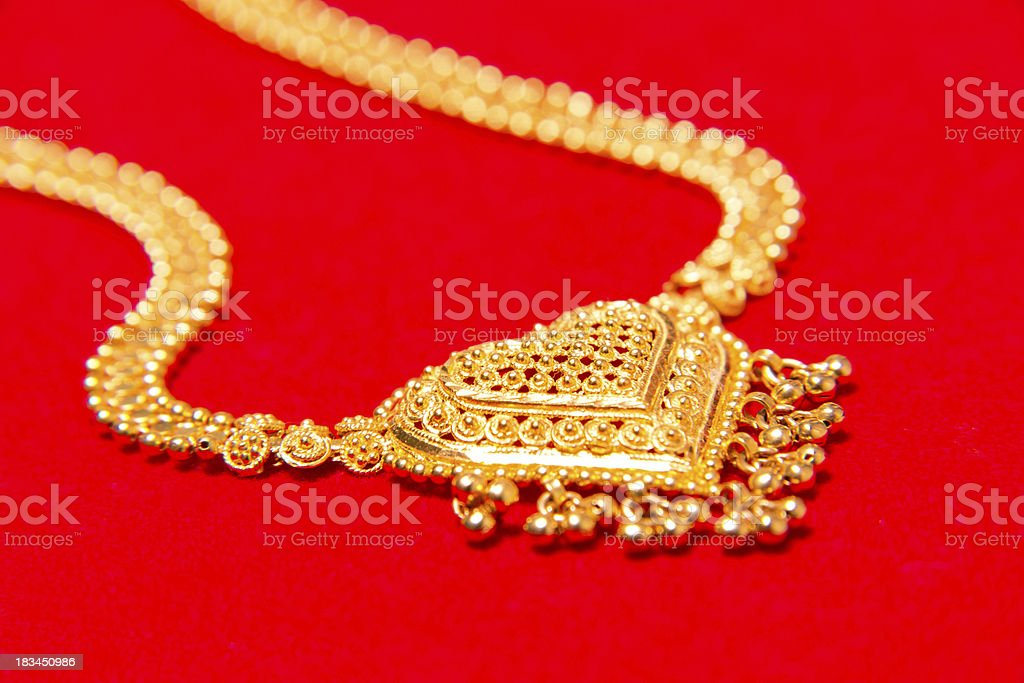 Jewellery royalty-free stock photo