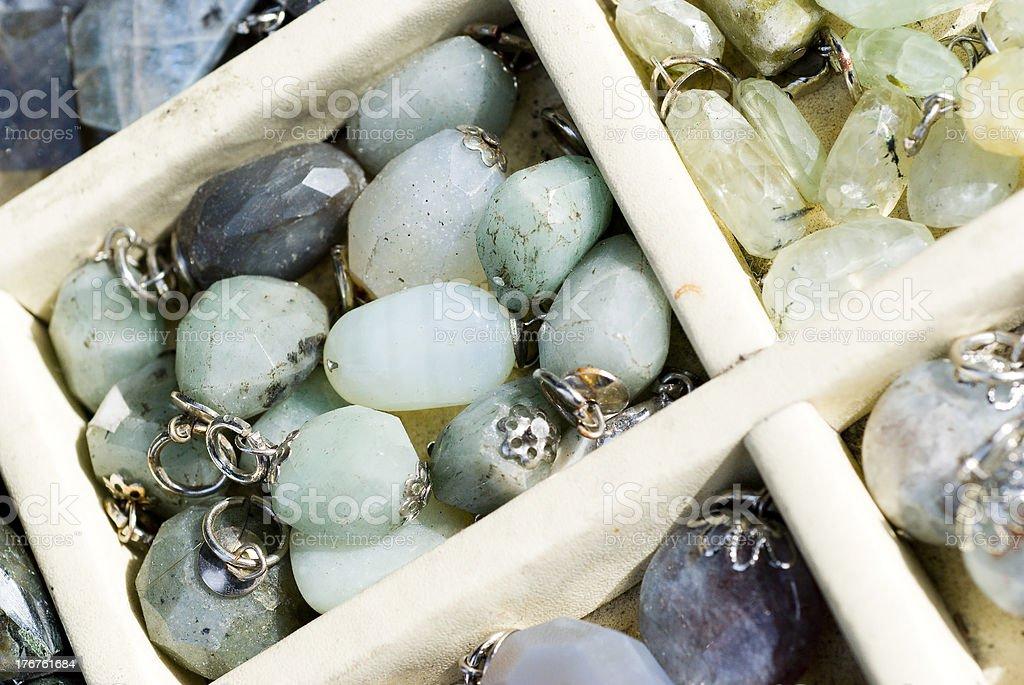 jewelry box royalty-free stock photo