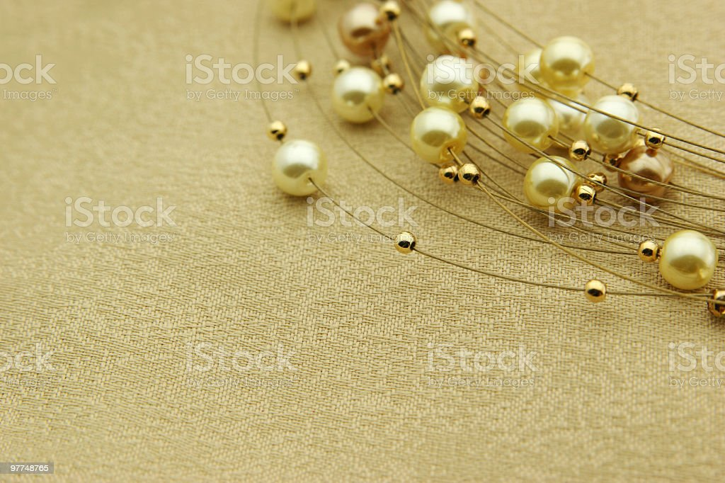 Jewelry royalty-free stock photo