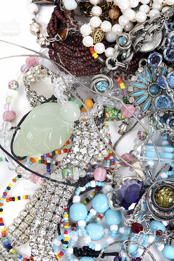 jewels royalty-free stock photo
