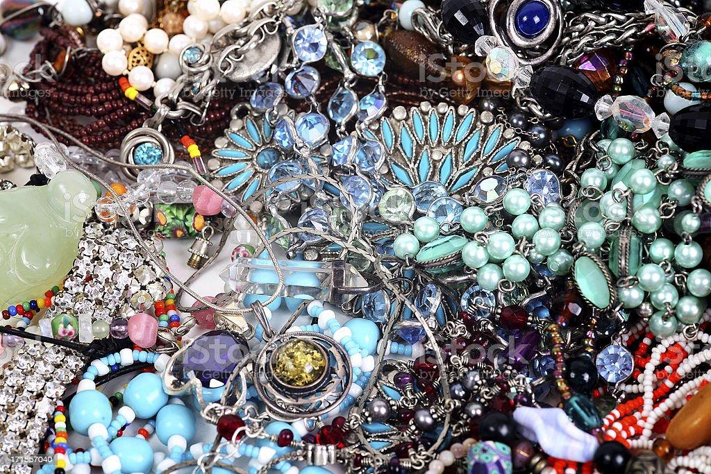 jewels royalty-free stock photo