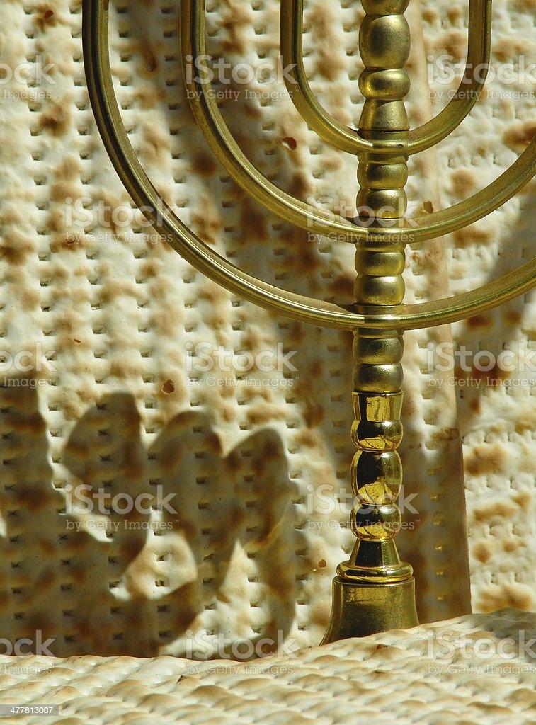 Jewish Tradition royalty-free stock photo