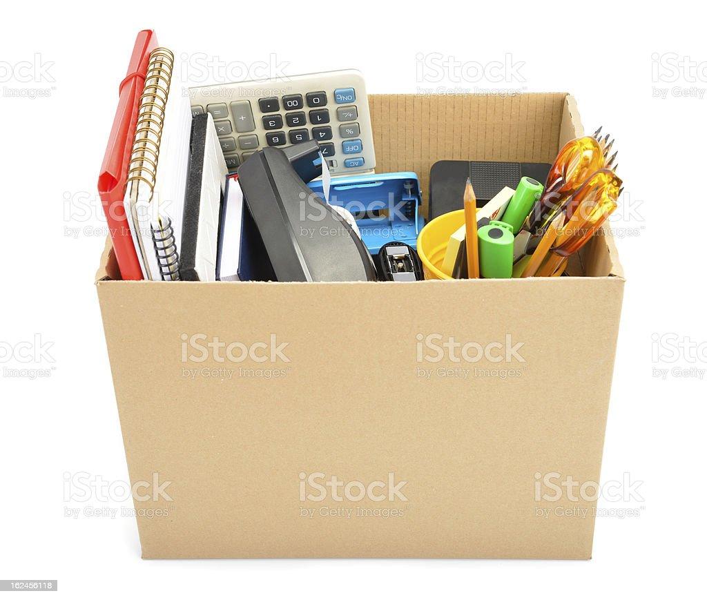 Job Loss Concept stock photo